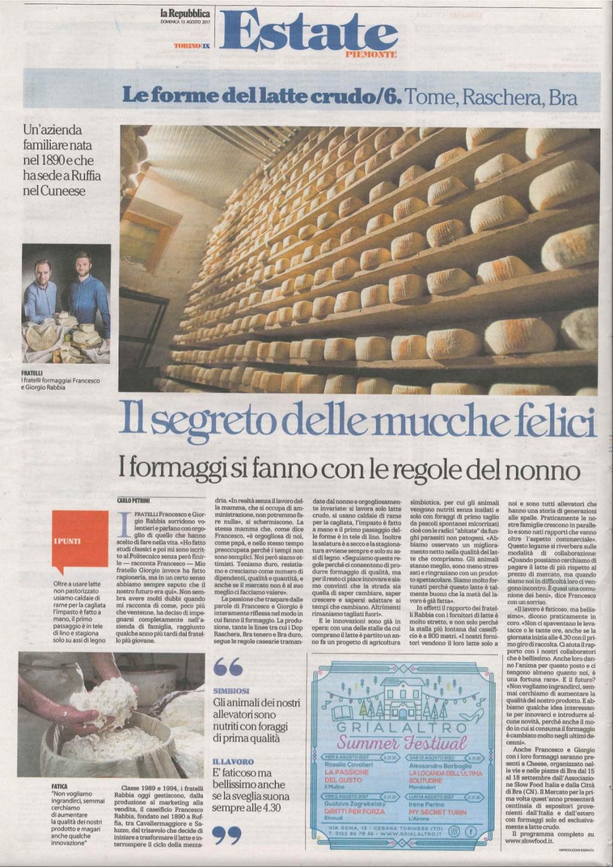 Da La Repubblica