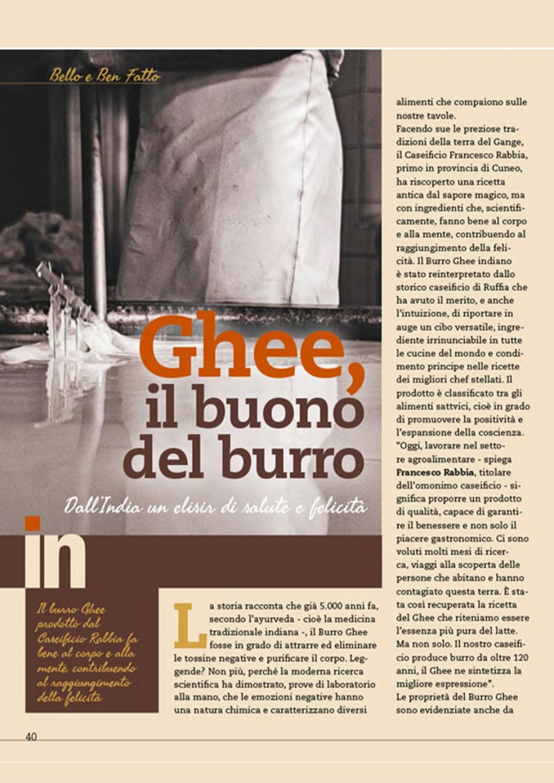 Da Made In Cuneo